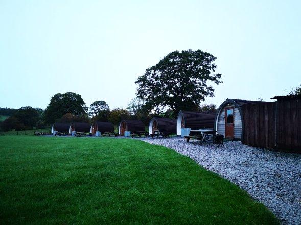 Box Tree Farm Glamping