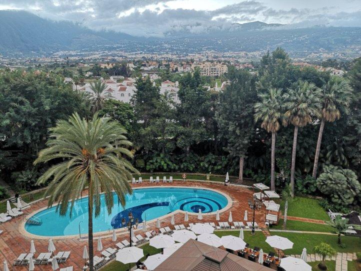 Royal Botanico Hotel in Puerto de la Cruz